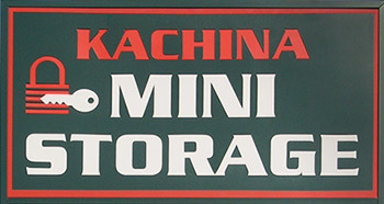 Kachina Mini Storage